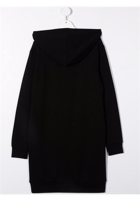 Hoodie dress BALMAIN KIDS | 6P1210TF0015930