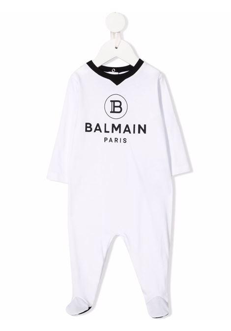 Tutina BALMAIN KIDS | TUTINE | 6P8A40Z0003100NE