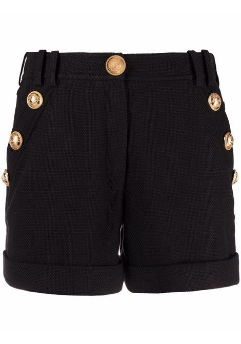 Shorts BALMAIN   WF1PA005C2080PA