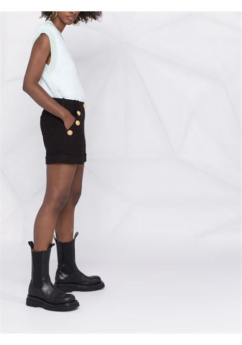 Shorts BALMAIN   SHORTS   WF1PA005C2080PA