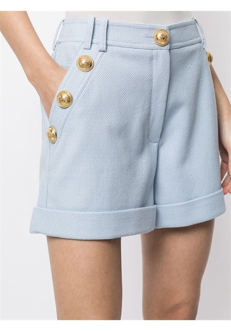 Shorts BALMAIN   SHORTS   WF1PA005C2086AC