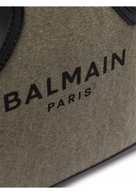 Borsa BALMAIN | SHOPPERS | WN1FB661TCPYUBK
