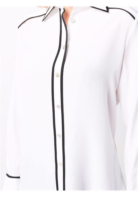 White shirt BARBA | 04210901U