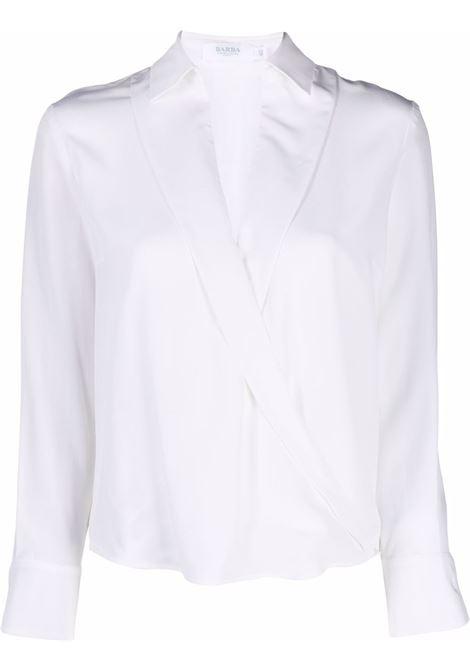 White shirt BARBA | 06210901U