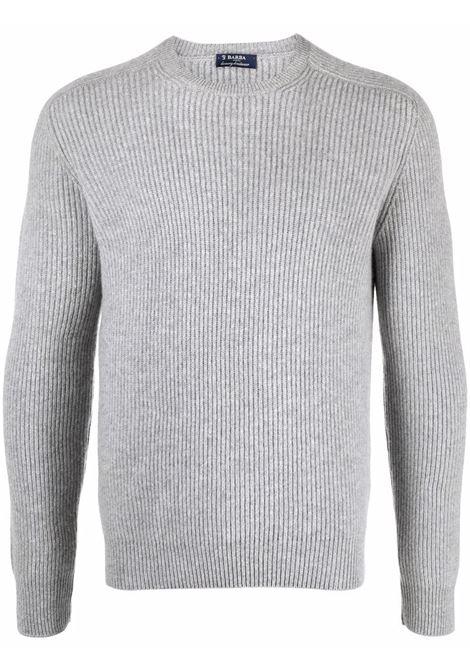 Grey jumper BARBA   1558823529061