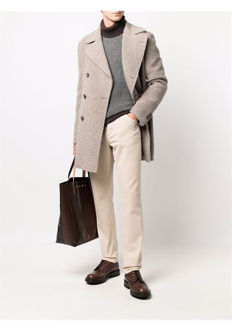 Grey jumper BARBA   2261613542080
