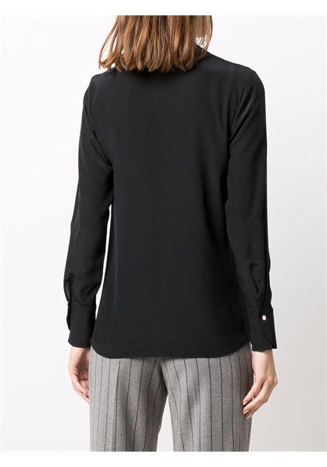 Black shirt BARBA | 38210911U