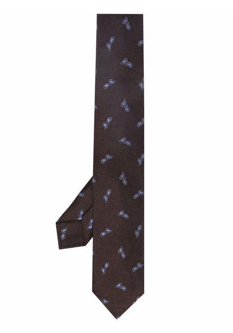 Cravatta BARBA | 432902F