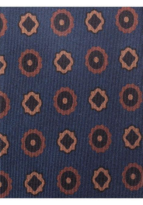 Cravatta BARBA | 434601F