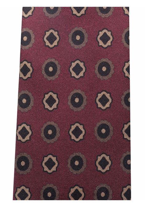 Cravatta BARBA | 434603F