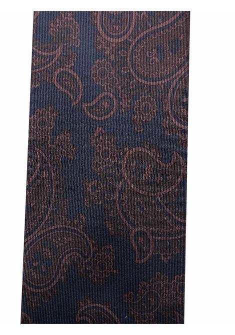 Cravatta BARBA | 434701F