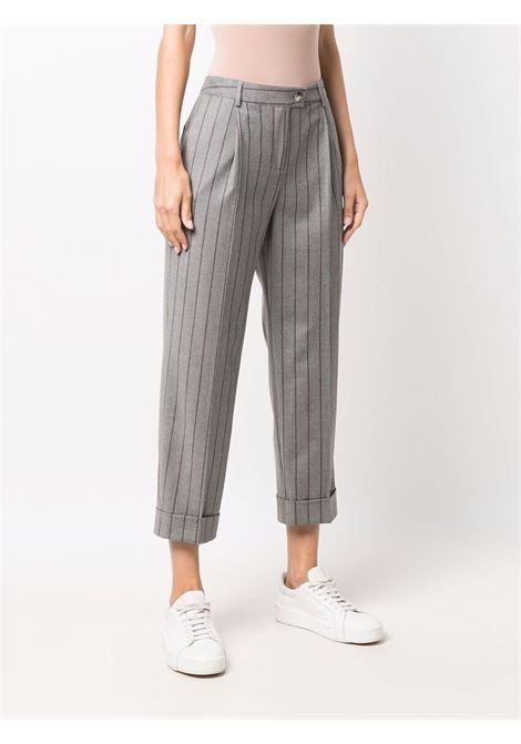 Grey trousers BARBA | GUAGLIO220701U