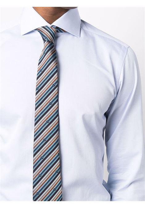 Blue shirt BARBA   I1U13P01824102U