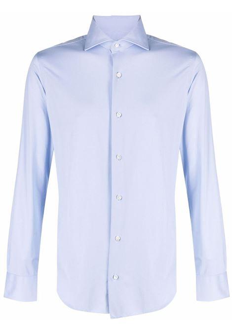 Blue shirt BARBA   I1U13P01825001U