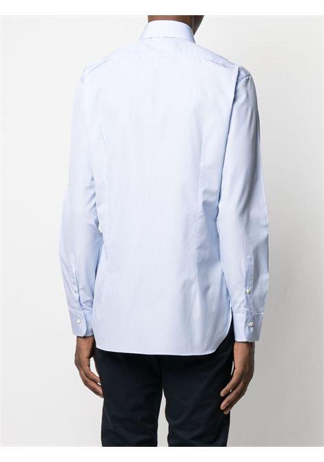 Blue shirt BARBA | I1U13P01PZ5808U