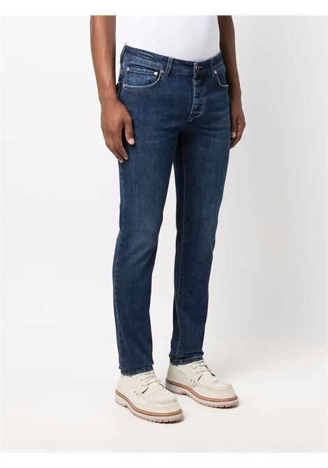 Jeans blu BARBA | JFIVE146441