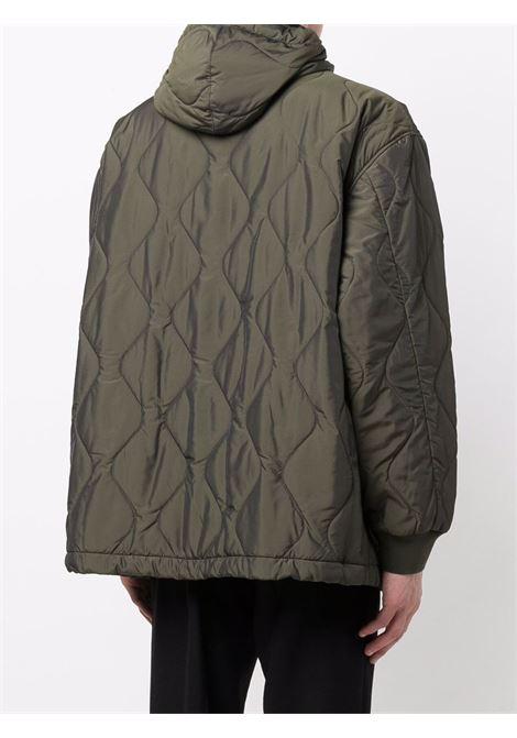 Green jacket BARENA   JACKETS   CSU33305112370