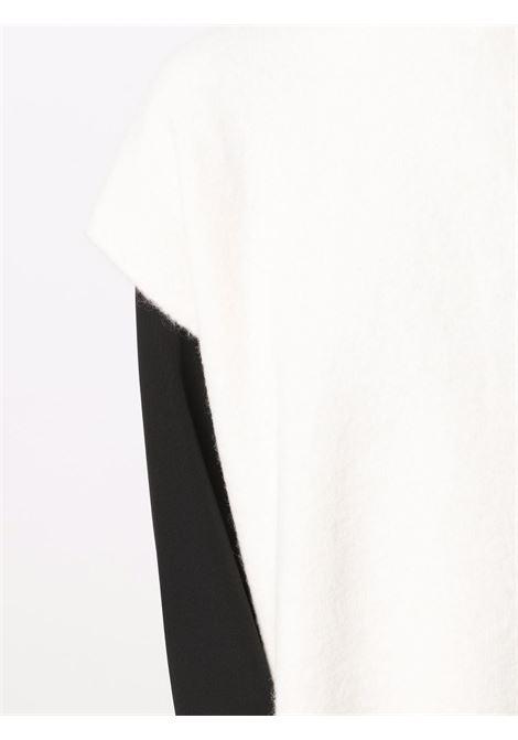 Maglia bianca BARENA | KND33250408500