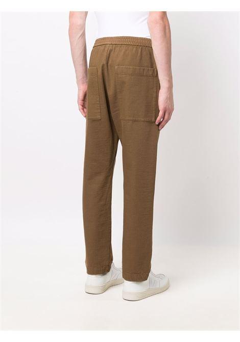 Khaki trousers BARENA   TROUSERS   PAU33672543360