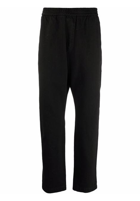 Black trousers BARENA   TROUSERS   PAU33672543590