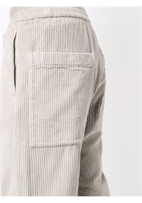 Beige trousers BARENA   TROUSERS   PAU33672617530