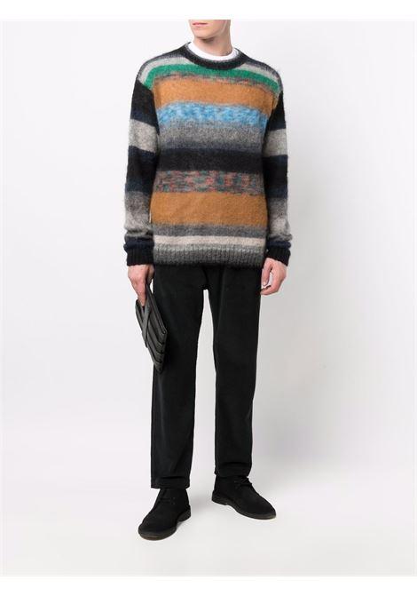 Black trousers BARENA   TROUSERS   PAU33672617590