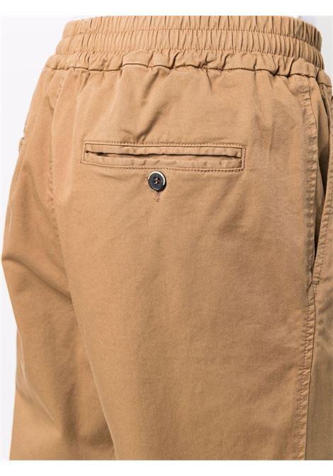 Khaki trousers BARENA   TROUSERS   PAU33702412360