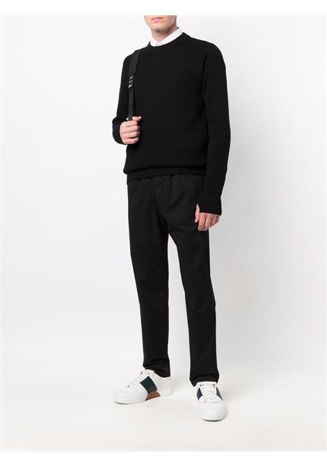 Black trousers BARENA   TROUSERS   PAU33702412590