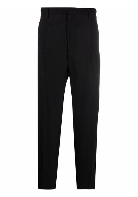Black trousers BARENA   TROUSERS   PAU33730268590