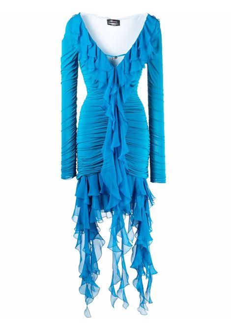 Blue dress BLUMARINE | 2A068A104