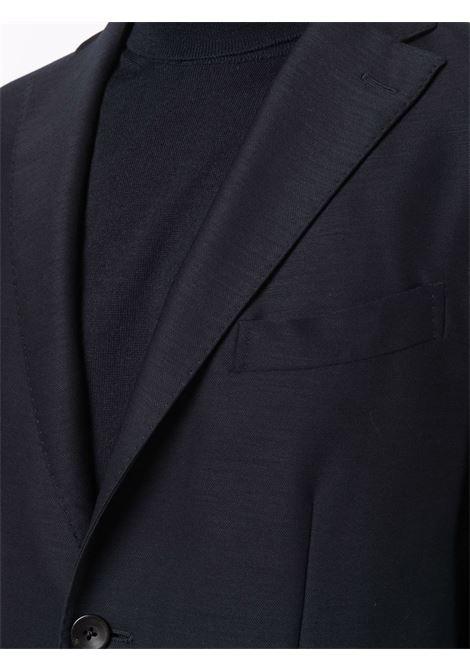 Blazer blu BOGLIOLI | BLAZER | N1302EBUC0230790
