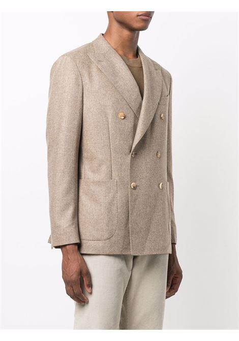 Blazer beige BOGLIOLI | BLAZER | N4302EBUC1030391