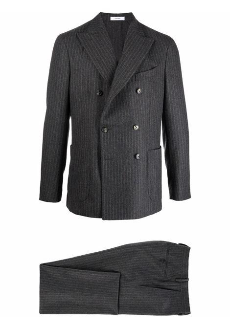 Grey suit BOGLIOLI | N4382EBUC1020891