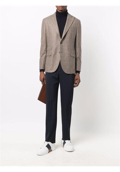 Brown blazer BOGLIOLI | N6502EBUC0030391