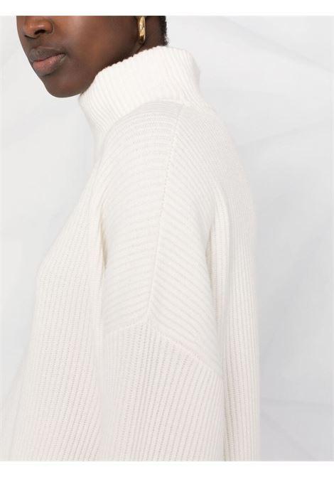 Maglia bianca BRUNELLO CUCINELLI | MAGLIE | M12713904C159