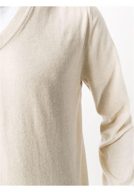 Maglione beige BRUNELLO CUCINELLI | MAGLIONE | M2Q00162CS396