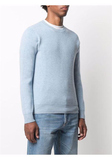 Light blue jumper BRUNELLO CUCINELLI | M3629510CV904