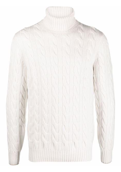 White jumper BRUNELLO CUCINELLI | M36501903CS120