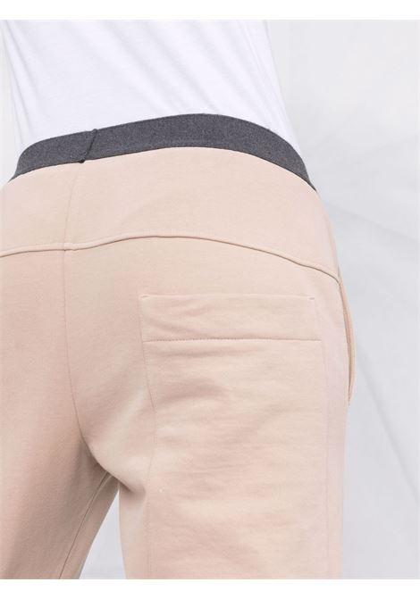 Pantalone beige BRUNELLO CUCINELLI | PANTALONI | MN05NSR579C7974