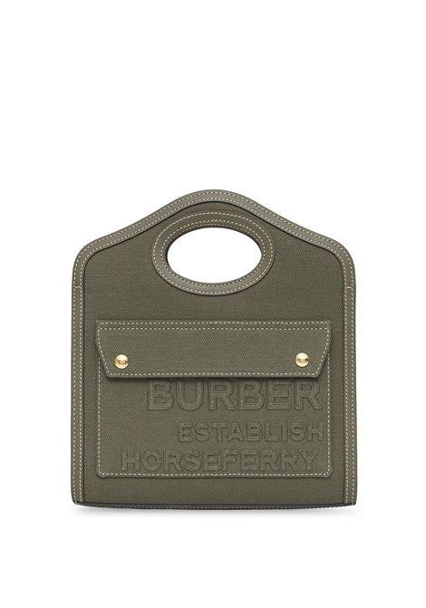 Hand bag BURBERRY | 8042994A9545