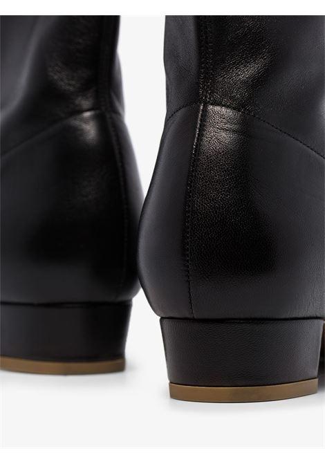 Black boots BY FAR | 1660507EBBLKLBL