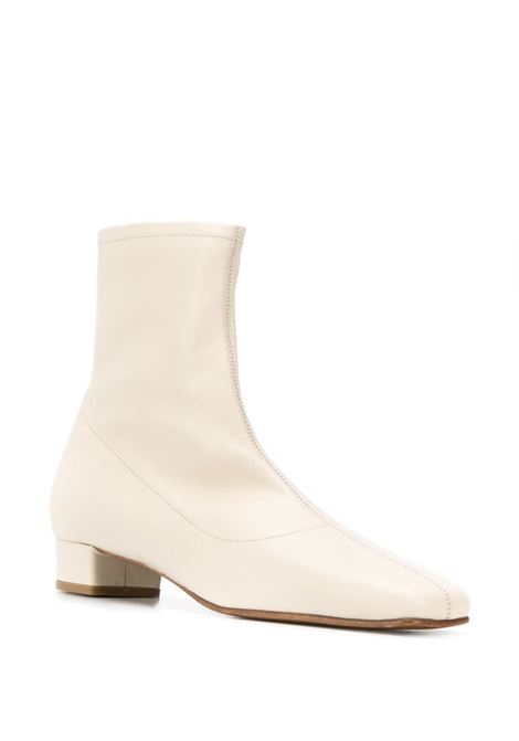 White boots BY FAR | 1660507EBWHTLWH