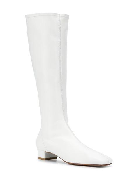 White boots BY FAR | 20PFEDIDWHNAPWH
