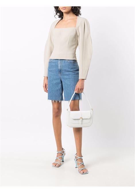 Shoulder bag BY FAR | 21PFMDASWHWMEDWH