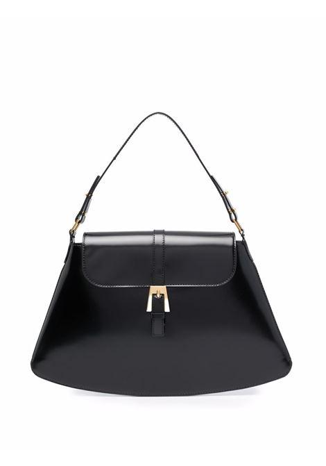 Shoulder bag BY FAR | 21PFPORSBLWMEDBL