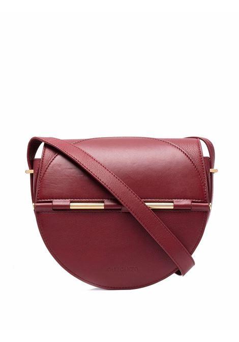 Shoulder bag CALICANTO | CL213GRAINEDLEATHERWIN