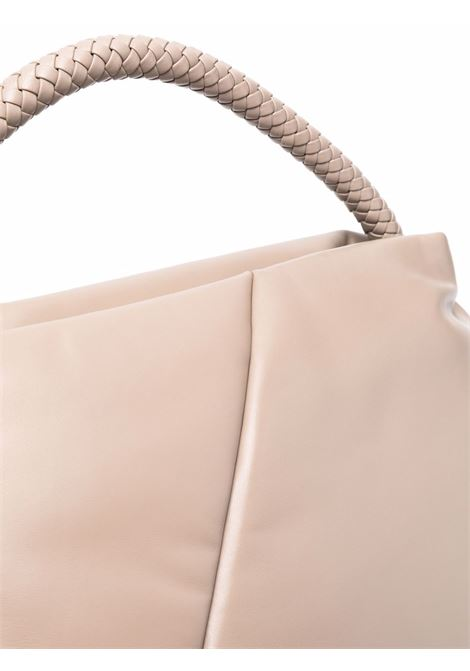 Hand bag CALICANTO | CL3500BNAPPATAUPE