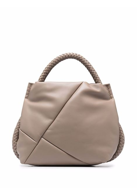 Hand bag CALICANTO | CL3501BNAPPATAUPE