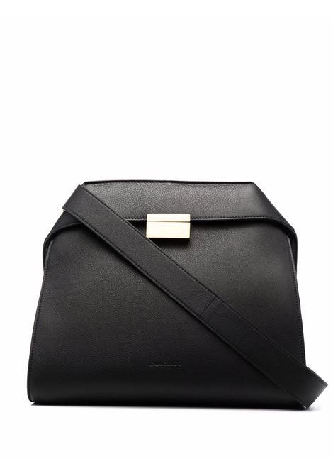 Hand bag CALICANTO | CL704GRAINEDLEATHERBLA