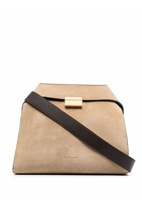 Hand bag CALICANTO | CL704SUSUEDESAND